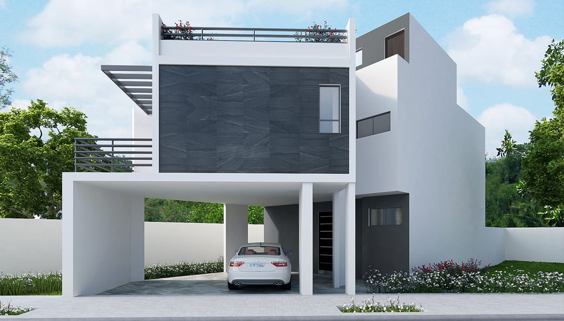 Albia Residencial